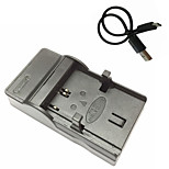 EL9 Micro USB Mobile Camera Battery Charger for Nikon D60 D40 D40X D500 EL9