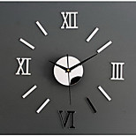 Manufacturers Supply Acrylic Wall Clock Diy Wall Clock Art Wall Clock Watch Restaurant Fun Clock Y003