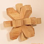 Wooden Interlocked