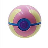 Pocket Little Monster Plastic Healing Poke Ball 1 pcs