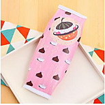 Fun Snack Cookies Korea Pencil Macarons Students Learn Creative Stationery Storage