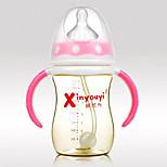 Feeding bottle Silica gel For Feeding Tableware 0-6 months Baby