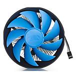 1155 1150 AMD CPU Cooling Fan for Desktop 12.4*12.1*6.55