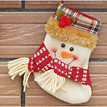 Continental Santa Claus Christmas Stockings Decorations Festive Ornaments Creative  Christmas Gifts