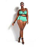 Ms. Bikini Sexy Bikini Bathing Suit Split
