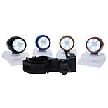 Fietsverlichting,veiligheidslichten / Fietsverlichting-2 / 4.0 Mode Other Lumens Schokbestendig / antislip / Makkelijk mee te nemen
