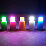 (10pcs/Pack) Creative Sucker LED Night Light