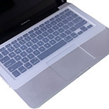 tampa do teclado laptop 15-17inch