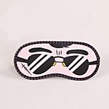 Travel Sleeping Eye Mask Type 0023 Fake Eyes With Cooling Gel