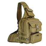 Molle Outdoor Hunting Single Shoulder Sling Men Chest Bag Hunting Carrier Military Tactical Army Sport Bags