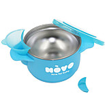 Feeding cutlery Stainless Steel For Feeding Tableware 1-3 years old Baby