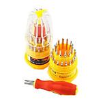 31-одна комбинация отвертки ручной отвертки набор инструментов