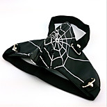 Tokyo Ghoul White Black Mouth Mask PU Leather