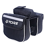 Cycle Bag Wearable Cycling/Bike Nylon Black