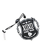 EXO XOXO LOGO Mark Phone Dust Plug