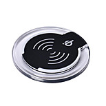 For Galaxy S6/S6 Edge Plus Wireless Charger Charging Pad Charging Pad For Samsung Galaxy S6/S6 Edge Plus