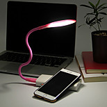 Portable LED Lamp Energy-efficient USB Night Light