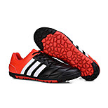 ailema Homme Football Baskets Printemps Coussin / Antiusure / Respirable Chaussures Vert / Rouge / Noir 33-44