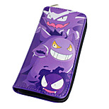Inspired By Pocket Little Monster Haunter Long 19cm PU Leather Wallet