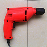 High power electric hand drill and reverse speed drills household multi-use of miniature electric tools