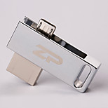 ZP C06 64GB USB 2.0 Water Resistant / Shock Resistant / Rotating / OTG Support (Micro USB)