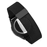 Luxury Milanese Loop Strap for Samsung Gear S2 Classic Watchband(Assorted Colors)