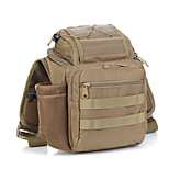 Messenger Camera Bag Outdoor Sport Cycling Saddle Bags Tactical Camouflage Durable IPAD Single Shoulder Backpack Man