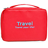 Factory Direct Travel For Men And Women Wash Bag New Makeup Bag Bag Bag Finishing Korea Tourism