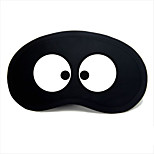 Travel Sleeping Eye Mask Type 0029 Dog Cross-Eye