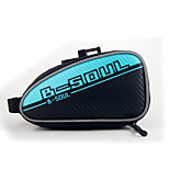 Bike Saddle Bag  Wearable / Reflective / Phone/Iphone / Multifunctional / Shockproof Cycling/BikeNylon / PU Leather /