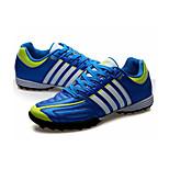 Ailema Homens Futebol Tênis Primavera / Verão Almofadado / Anti-desgaste / Respirável Sapatos Vermelho / Azul 33-44