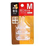 Nipple Silica gel For Feeding Tableware 6-12 months