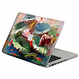 Oil Painting Style Sticker Decal 022 For MacBook Air 11/13/15,Pro13/15,Retina12/13/15