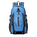 30 L Travel Organizer Hiking & Backpacking Pack Leisure Sports Outdoor Waterproof  Quick Dry  Wearable