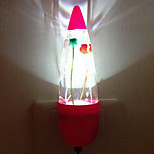 (Color Random)Tower Light Control LED Energy-saving Night Light
