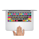 Keyboard  Decal Laptop Sticker Monest for MacBook Air 13