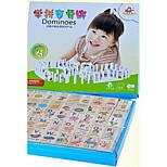 pinyin chino dominó