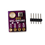 Bme280 Pressure Temperature Sensor Module with IIC I2c for Arduino