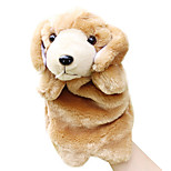 The Dog Puppet Toy Doll Children's Early Childhood Parenting Finger