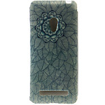 Mandala Painting Pattern TPU Soft Case for Asus Zenfone 5