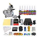 Trap Singlet Suits Tattoo Equipment Installed (Handle Color Random Delivery)