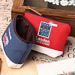 British Fashion Wallet Miss Han Ban Purse Coin Bag Storage Bag Wholesale Trade Embroidery