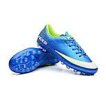 ailema Homens Futebol Tênis Primavera / Verão Almofadado / Anti-desgaste / Respirável Sapatos Verde / Vermelho / Preto / Azul 36-44
