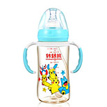 Feeding bottle PP For Feeding Tableware 0-6 months Baby