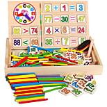Giocattoli Legno For Giocattoli 1-3 anni Bambino