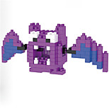 LNO Brand Crobat ABS Super Mini 161 Pieces Diamond Blocks