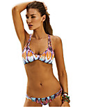 European and American Fashion Ladies Split Swimsuit Sexy Bikini