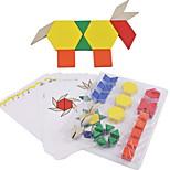 Blocks Puzzle Toy