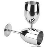 Stainless Steel Goblet 1PCS