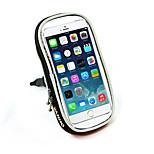 Bolsa para ManillarImpermeable / Banda reflectante / Soporte de iPhone / Móvil/Iphone / A Prueba de Humedad / A Prueba de Golpes / Listo